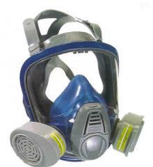 Mascaras de seguridad