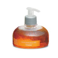 Jabón liquido