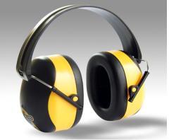 Audífonos contra ruido