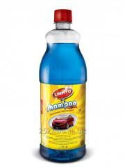 Shampoo para Autos