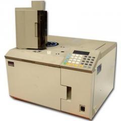 Centrifuga Espectrofotómetro
