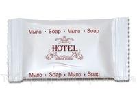 Jabón para hoteles
