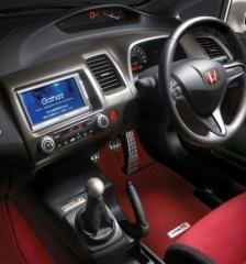 Accesorios para automóviles
