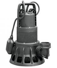 Electro bomba sumergible
