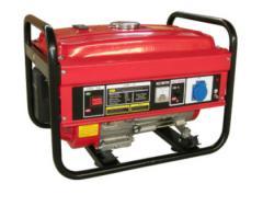 Generador  Monofasico  2QF-3