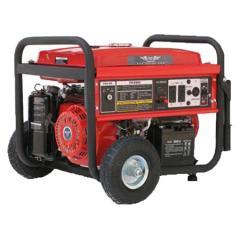 Generadores de electricidad OMEGA YH6500