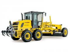 Motoniveladora RG170