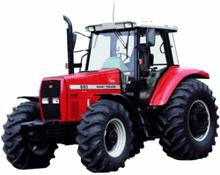 Tractores MF 600