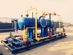 Equipo Industria Petrolera