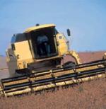 Cosechadora de maíz TC57