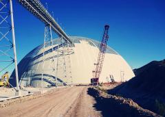 Equipo Industria Minera