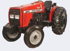 Tractor 262 Viñatero
