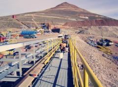 Equipo Industria Ferroviaria