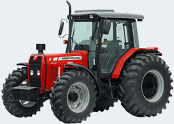 Tractor Massey Ferguson 292 Advanced