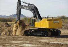 Excavadora 850D LC