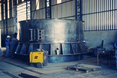 Equipo Industria Cementera