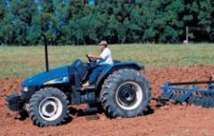 Tractor TL75 Exitus