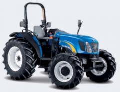 Tractores MODELO TNVA
