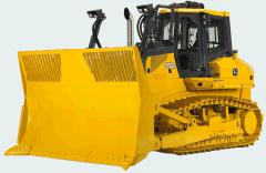 Bulldozer 950J Rellenos Sanitarios