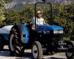 Tractor  TT