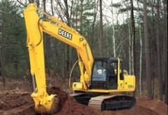 Excavadoras 160D LC