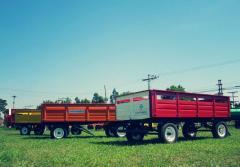 Equipo Industria Agrícola