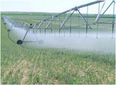 Riego de Cultivos Agrícolas