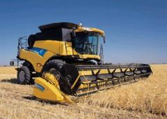 Crucetas para maquinarias agricolas