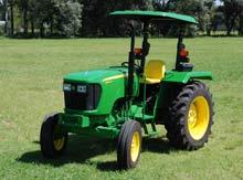 Tractor 5045D - 45 hp (97/68EC)