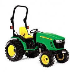 Tractor 2720
