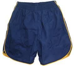 Shorts deportivo