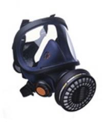 Mascara de seguridad