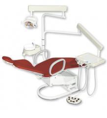 Sillon Dental Modelo Angra Odontomedics