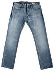 Jean de hombre