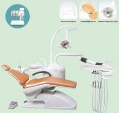 Sillon Dental Modelo Confort Platino
