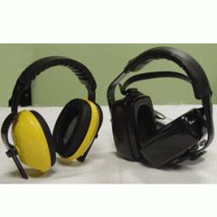 Audífonos de seguridad industrial