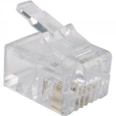 Conector de telefonía