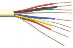 Cables de telefonía