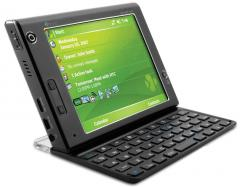 Telefono celular HTC Windows