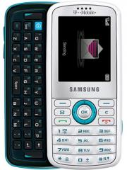 Telefono móvil  Samsung T459 Gravity