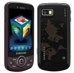 Telefono móvil  Samsung Behold