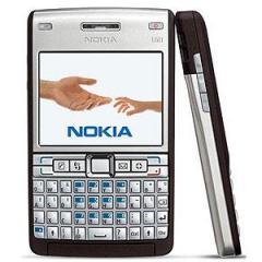 Telefono móvil E61i