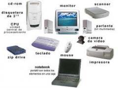 Accesorios para Computadora