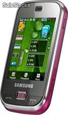 Telefono móvil  movil samsung b5722 dual