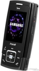 Telefono móvil Samsung SCH-V940
