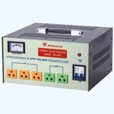 Estabilizador de corriente DURATEC