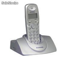 Telefono inalambrico Panasonic KX-TG1100