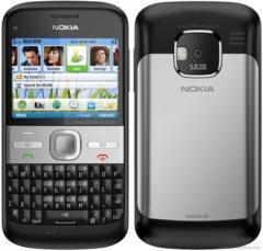 Telefono móvil Nokia E5