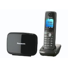 Telefono inalambrico PANASONIC KX-TG8611SPM