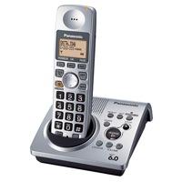 Telefono inalambrico Panasonic KX-TG1031S